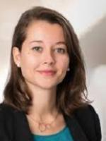 Mathilde Pepin , Proskauer, labor and employment lawyer