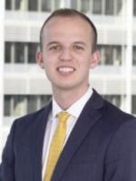 Matthew J. Revis Attorney Insurance Litigation Hunton Law Firm Washington DC