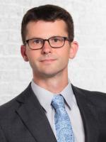Matthew R. McGuire Appellate & Trial Court Attorney Hunton Andrews Kurth Richmond, VA
