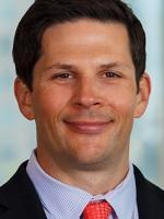 Matthias Kleinsasser Business Litigation Attorney Winstead Fort Worth, TX