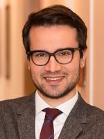 Matúš Huba Data Privacy Advisor Squire Patton Boggs Brussels