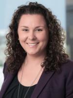 Mayme Beth F. Donohue Corporate Attorney Hunton AK