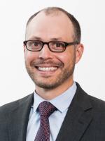 John McDonald, Corporate Attorney, Godfrey Kahn Law Firm