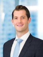 Joshua McNulty Corporate Attorney Bracewell