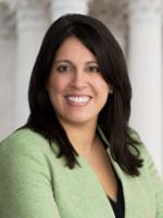 Meena T. Sinfelt, Barnes and Thornburg, Washington DC and Columbus, Corporate and Litigation Law Attorney