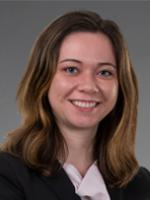 Megan N. Moore Investigations, Enforcement & White Collar Attorney K&L Gates Pittsburgh, PA