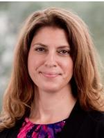 Megan R. Brillault Environmental Litigation Attorney Beveridge & Diamond New York, NY