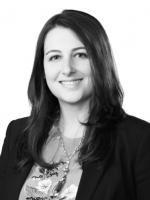 Meghan E. Smith Litigation Attorney Jones Walker New Orleans, LA