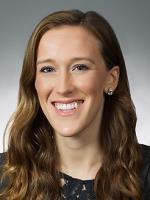 Megan M. Stuer Litigation Lawyer Sheppard Mullin Law Firm