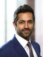 Dinesh Melwani Corporate Attorney