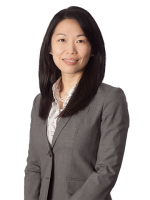 Mian R. Wang Attorney Greenberg Traurig