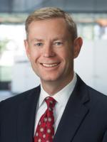 Michael D. Morfey Energy Litigation Attorney Hunton Andrews Kurth Houston, TX