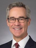 Michael K. Crossen, Foley Lardner, healthcare lawyer