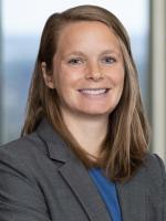 Michelle Nicholson Attorney Barnes Thornburg