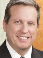 Michael Zidek, Civil defense Litigator, medical malpractice, Wilson Elser Law Firm