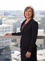 Elizabeth Miles, Litigation lawyer, Davis Kuelthau