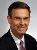 William P. Mills, Partner, Cadwalader law firm