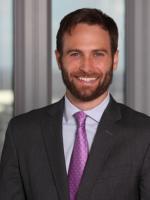 Lukas Moffett Employment Lawyer Hunton AK