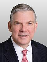 Eric J. Mogilnicki, Financial Institutions Attorney, Covington Burling, Law Firm