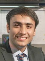 Mohammad Kamran Lawyer Nishith Desai Assoc. India-centric Global Law Firm
