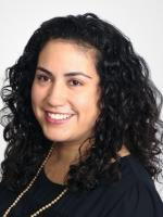 Monica M. Ryden, Employment Law Litigator, Jackson Lewis Law Firm