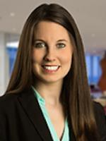 Sarah Moore, Corporate Services Attorney, Armstrong Teasdale Law Firm