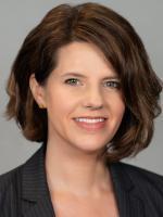 Gretchen E. Moore Litigation Attorney Strassburger McKenna