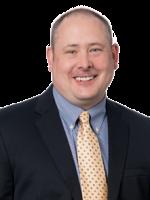 Morgan Persinger Litigation Attorney Womble