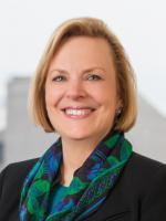 Diane M. Morgenthaler, Corporate Tax Planning Attorney, Retirement Plans for Companies, McDermott Will Emery, Chicago Law Firm