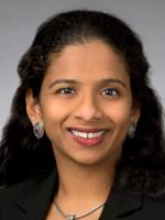 Asha K. Nadipuram, Foley Lardner, Patent biotechnology innovation lawyer, due diligence investigations attorney