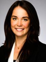 Rosie Naylor, KL Gates, Investment Management Trainee Solicitor,