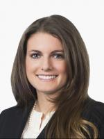 Nicole L. Castle, Antitrust Attorney, McDermott Will Law firm