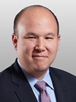 Michael Nonaka, Covington Burling, data and cybersecurity lawyer