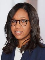 Nadia C. Do Canto Corporate FInance Attorney Mintz Law Firm