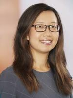 Nana Liu Associate Mintz Life Sciences, Pharmaceuticals,Patent Litigation, International Trade Commission, Hatch-Waxman,  ANDA Litigation,