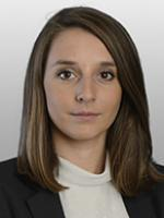 Gemma Nash, Covington, Public policy lawyer, London