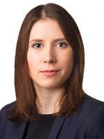 Natalia Wołkowycka Labor & employment Attorney Greenberg Traurig Law Firm