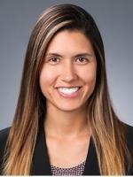 Natasha L. Domek Associate Sheppard Labor Employment