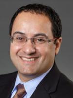 Navid Fanaeian Intellectual Property Lawyer Foley Lardner Law Firm Madison
