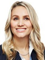 Anna Naydonov Intellectual property Litigation Attorney Finnegan Law Firm