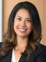 Angela NeSmith Corporate Finance and Environmental Attorney Bracewell Law Firm