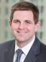 Nick Matthews IP Litigation Lawyer McKool Smith