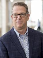 J. Nicholas Ellis, Poyner Spruill Law firm, North Carolina Litigator