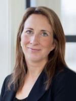 Nicola Elam Competition & Antitrust Attorney Squire Patton Boggs Manchester, UK
