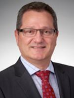 Harry Nicolaidis Employment Lawyer K&L Gates