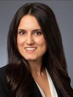 Nicole Danesh Corporate and Securities Attorney Sheppard Mullin Century City, CA