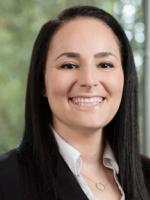 Nicole Haimson Intellectual Property Attorney Wilson Elser Albany, NY