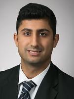 Nirav Bhatt Finance and Bankruptcy Attorney Sheppard Mullin New York, NY