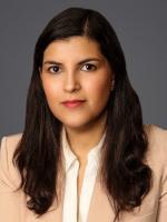 Nora M. Villalpando Badillo Employment Litigation Attorney Ogletree, Deakins, Nash, Smoak & Stewart Mexico City, Mexico