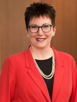 Norma W. Zeitler, Barnes Thornburg Law Firm, Chicago, Employment Law Attorney